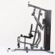 Posilovací věž  TRINFIT Gym GX5 profilg