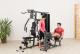 Posilovací věž  TRINFIT Gym GX6 PR cvik 3g