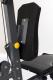 Posilovací věž  TRINFIT Gym GX7  zádová opěrkag