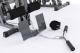 Posilovací věž  TRINFIT Gym GX7 spodní kladkag