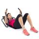 Posilovací lavice na břicho TRINFIT AB ROLLER cvikg