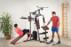 TRINFIT Multi Gym MX4 PR1g