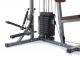 TRINFIT Multi Gym MX5 stepperg