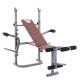 Posilovací lavice na bench press TRINFIT Bench FX2g