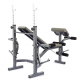Posilovací lavice na bench press TRINFIT Bench FX3 135g