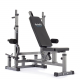 Posilovací lavice na bench press TRINFIT Bench FX5 holág