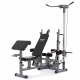 Posilovací lavice na bench press TRINFIT Bench FX5 levýg