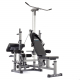 Posilovací lavice na bench press TRINFIT Bench FX5 tricepsg
