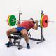 Posilovací lavice na bench press stojany cinky HX3 cviky_10g