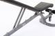 Posilovací lavice na bench press TRINFIT Vario LX6 polohovanig