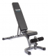 Posilovací lavice na bench press TRINFIT Vario LX6g