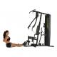 Posilovací věž  Tunturi HG40 Home Gym cvik 7g