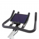 Cyklotrenažér Tunturi S40 Spinner Bike Competence s tabletem