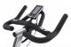 Cyklotrenažér Tunturi S25 Competence madla se snímačem tepové frekvence