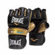 Graplingové rukavice Everstrike EVERLAST black gold