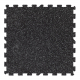 TRINFIT Sportovní gumová podlaha do fitness_puzzle_100_100_10%g