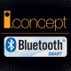 Běžecký pás BH FITNESS i.F4 bluetooth app