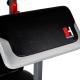 Posilovací lavice na bench press Hammer Bermuda XT Pro biceps pult