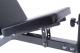Posilovací lavice na bench press TRINFIT Vario LX4 sedák