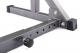 Posilovací lavice na bench press TRINFIT Rack HX3 aretace stavitelná šířka