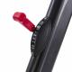 Cyklotrenažér Tunturi S25 Competence nastavení zátěže