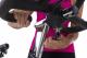 Cyklotrenažér Tunturi S25 Competence nastavení madel