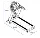 Běžecký pás HouseFit SPIRO 30 rozměry trenažeru