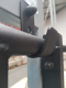 BENCHK Pull Up Bar D8 detail 2