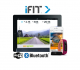 Rotoped tablet iFit + tel + VUE 2