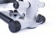 Mini stepper Housefit Triglav ministepper bílý nastavení výšky