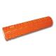Masážní válec Foam roller 61 cm TUNTURI oranžový