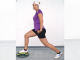 Balanční deska MFT Trim Disc workout 4