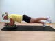 Balanční deska MFT Trim Disc workout 5