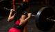 Návlek na olympijskou osu HARBINGER workout