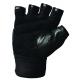 Fitness rukavice Pro Wrist Wrap HARBINGER zezadu