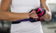 Dámské fitness Rukavice HARBINGER Womans Pro workout 2