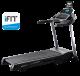 Běžecký pás NordicTrack T10.0 trenažer + iFit
