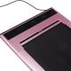 Běžecký pás br08 růžový počítač