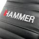 Posilovací lavice na břicho Hammer 4516 AB Bench Perform One koženka