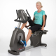 Finnlo Maximum Upright Bike - promo 5