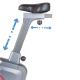 Rotoped HAMMER Ergo-Motion BT posuv sedla