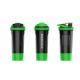 MADMAX shaker 700 ml zelený