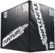 Plyometrická bedna TUNTURI Plyo Box Soft úhel