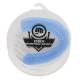 Chránič zubů gelový DBX BUSHIDO bílo-modrý krabička