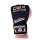 Gelové rukavice DBX BUSHIDO žluté pěst