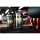 NUTREND N1 Pre-Workout workout