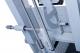 Legpress hacken a dřep kombinovaný na cihly nastavení