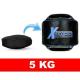 XBAG Kettlebell DBX BUSHIDO - náplň 5 kg
