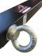 Držák na boxovací pytel - šibenice PROFI otočný oko