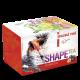 PROM-IN Shape Tea - Spalovač tuků 30 g švestka